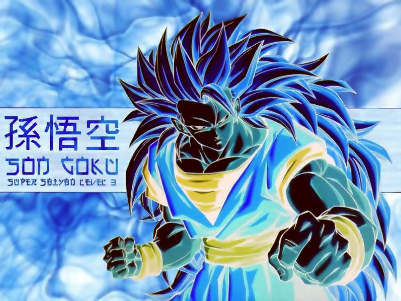 Dragon Ball Z 3D Wallpapers 39 Wallpapers  Adorable Wallpapers