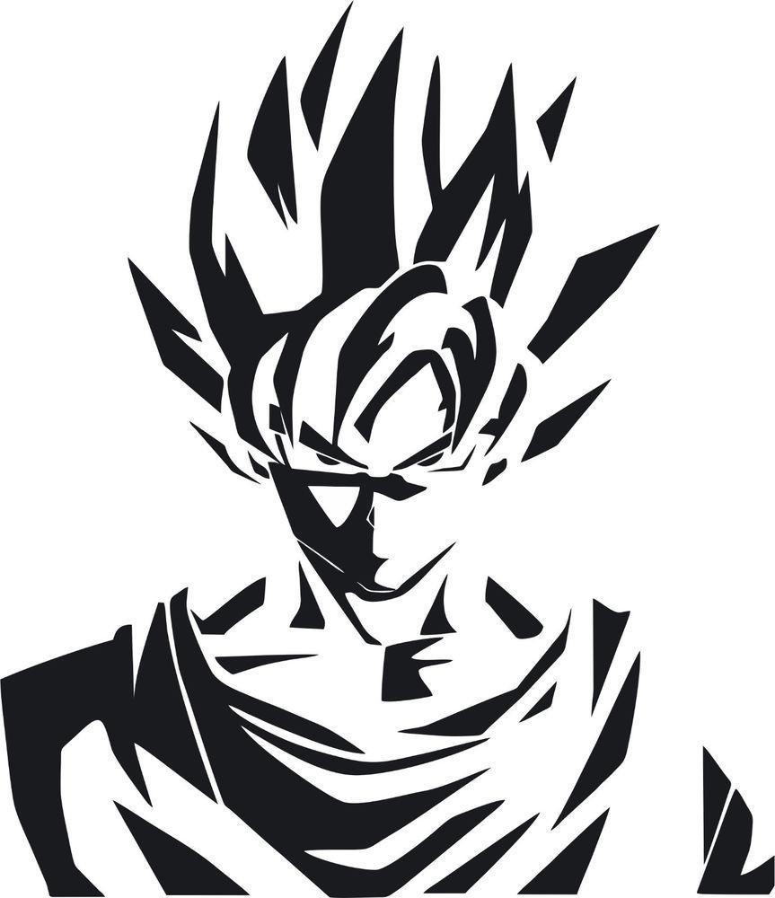 Dragon Ball Z Black And White Wallpapers Wallpaper
