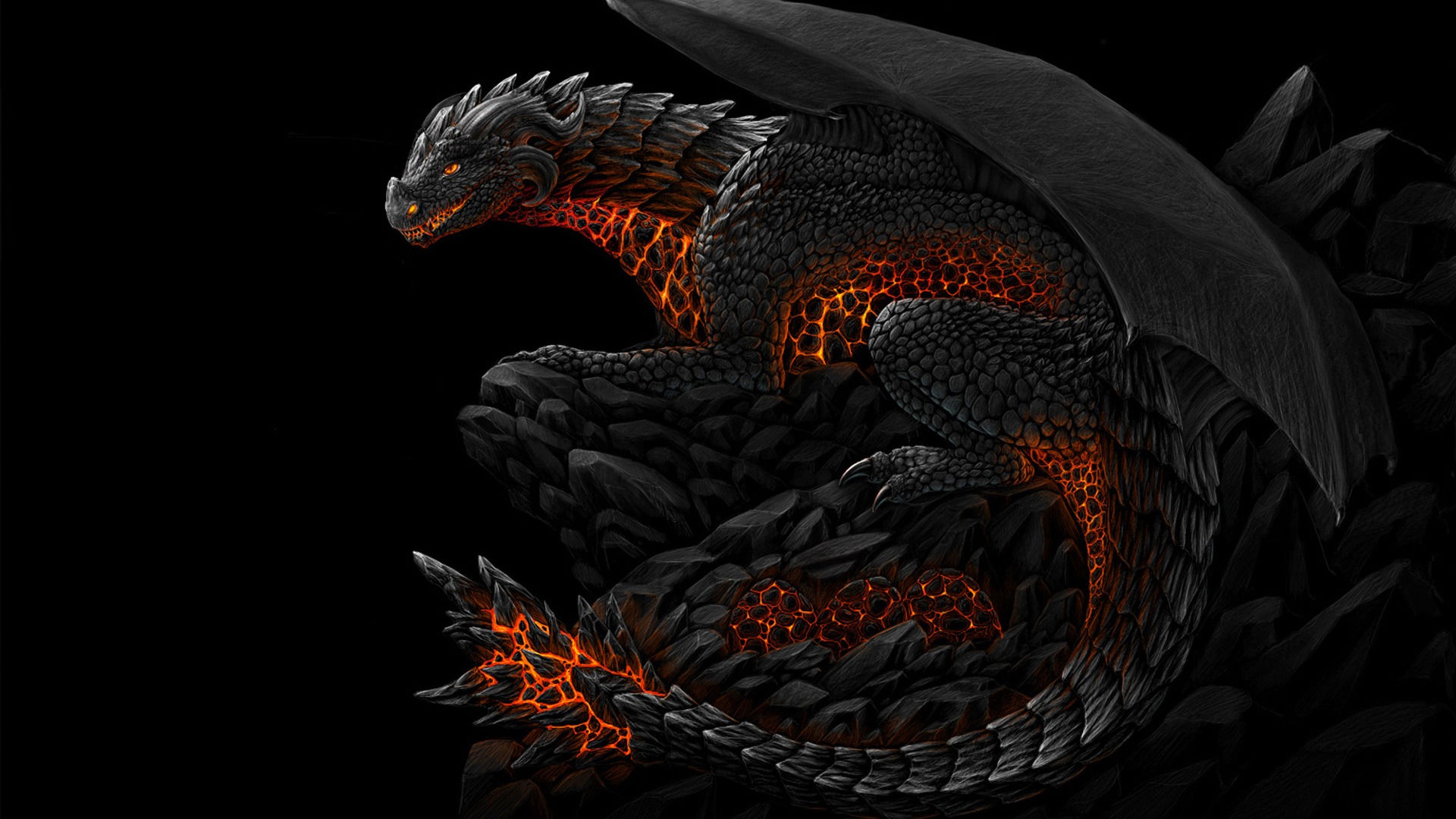 Chinese Dragon Wallpapers D 1920x1080