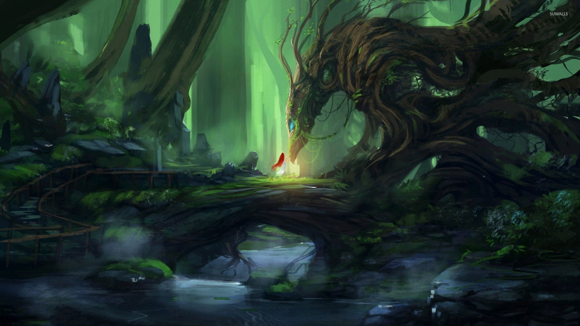 World Of Warcraft Cataclysm Full Hd Wallpaper And Background