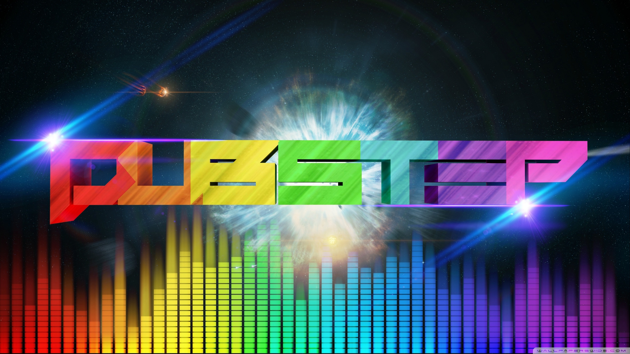 Dubstep Wallpapers Full HD Group  2560x1440