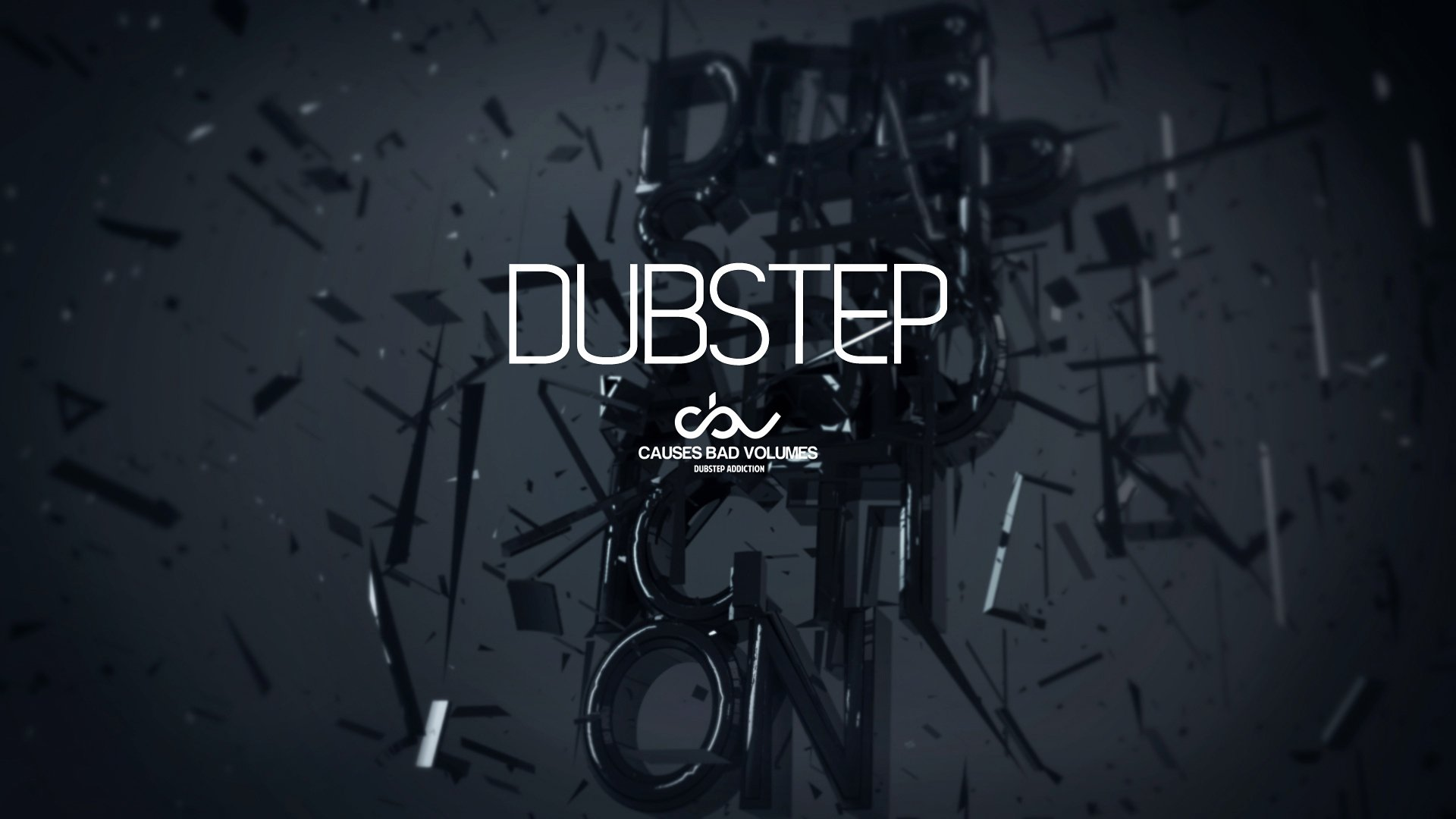 Dubstep Wallpaper 1920x1080