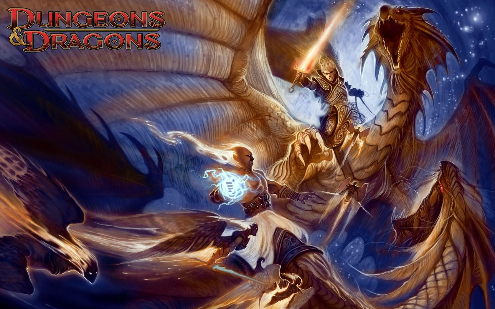 Most Popular Dungeons And Dragons Dragon Wallpaper Full Hd P