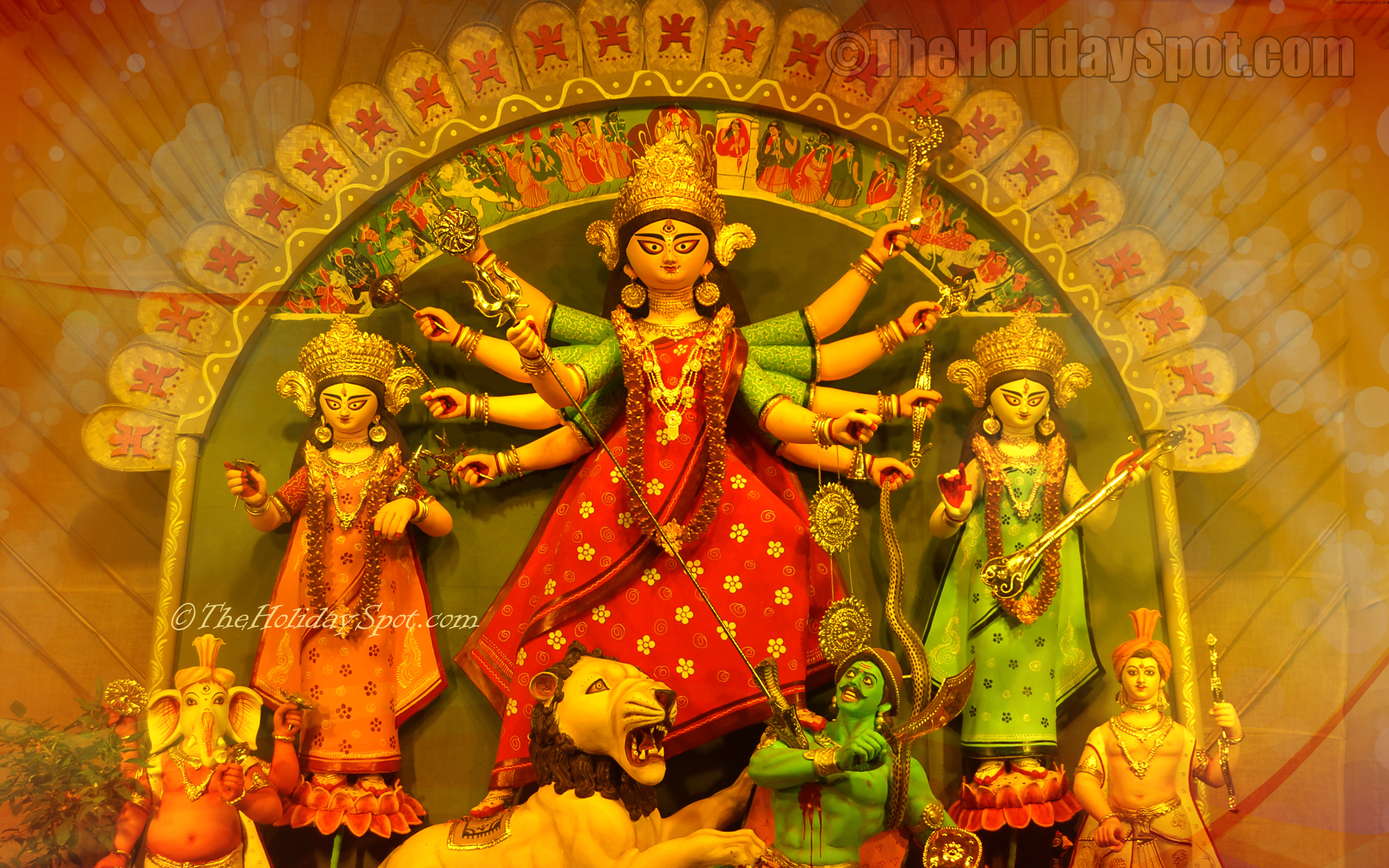 Durga puja wallpapers its free download now Durga Puja Images