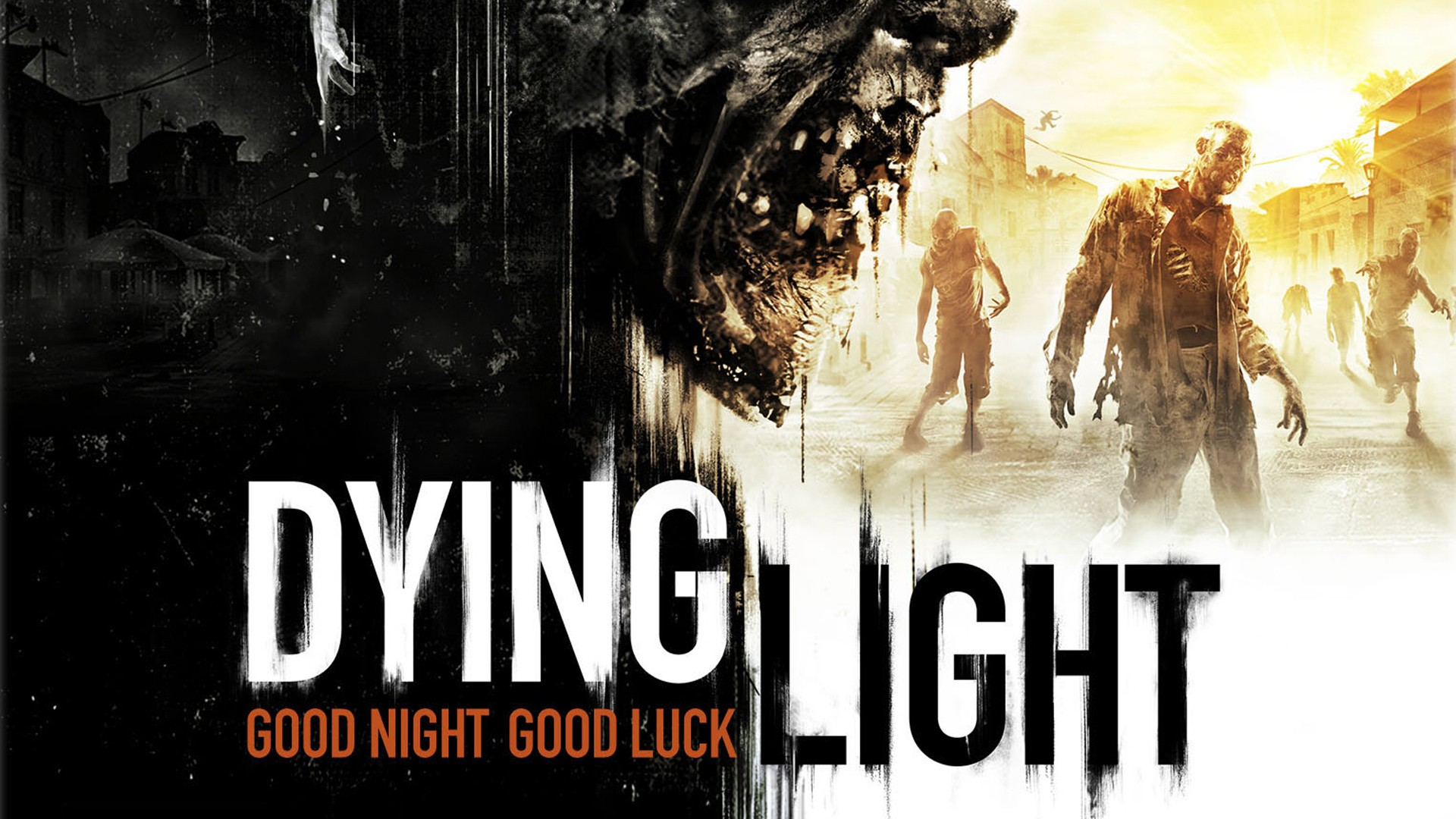 Collection Dying Light Desktop Wallpapers