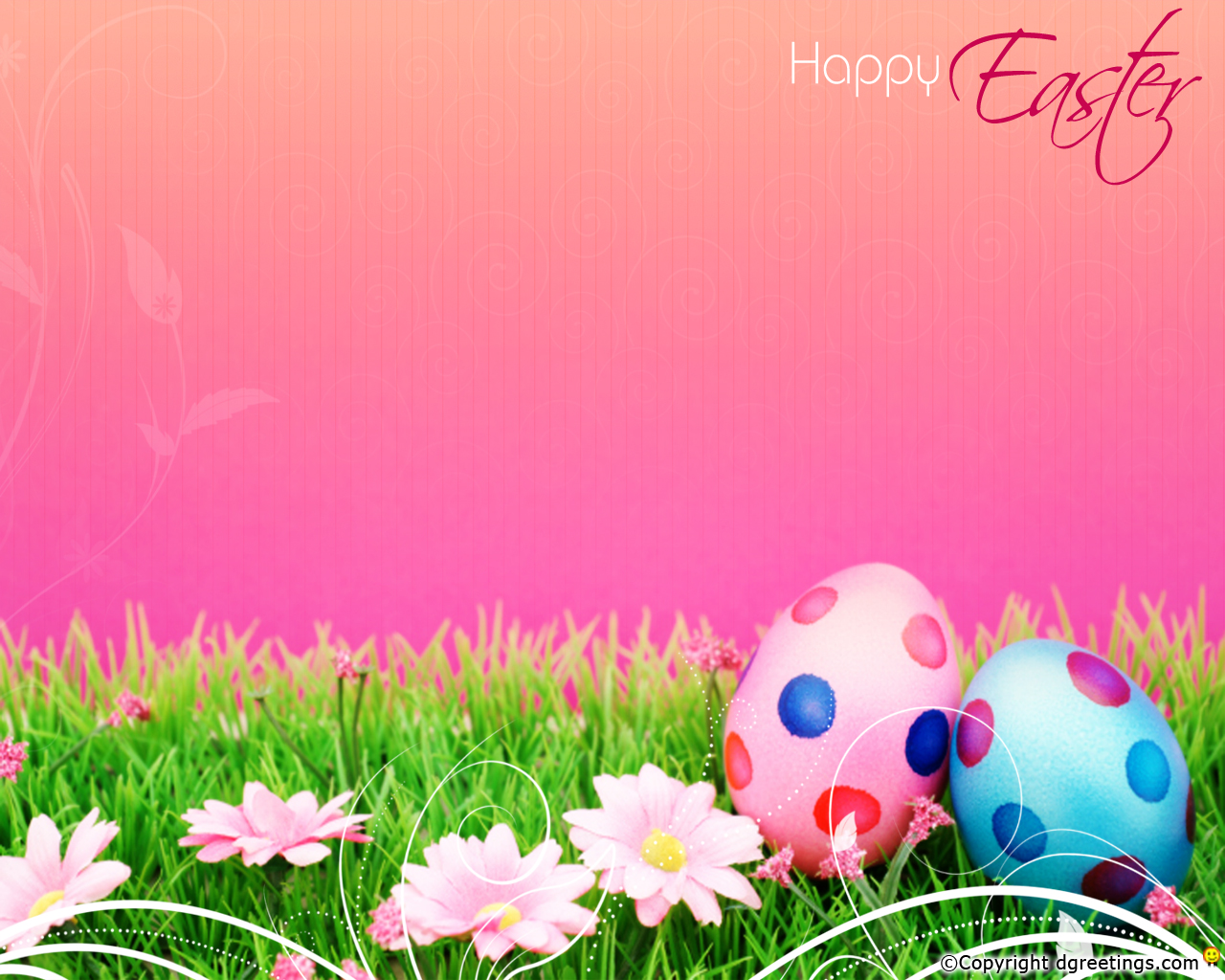 Easter HD Wallpapers  Backgrounds  Wallpaper  1280x1024
