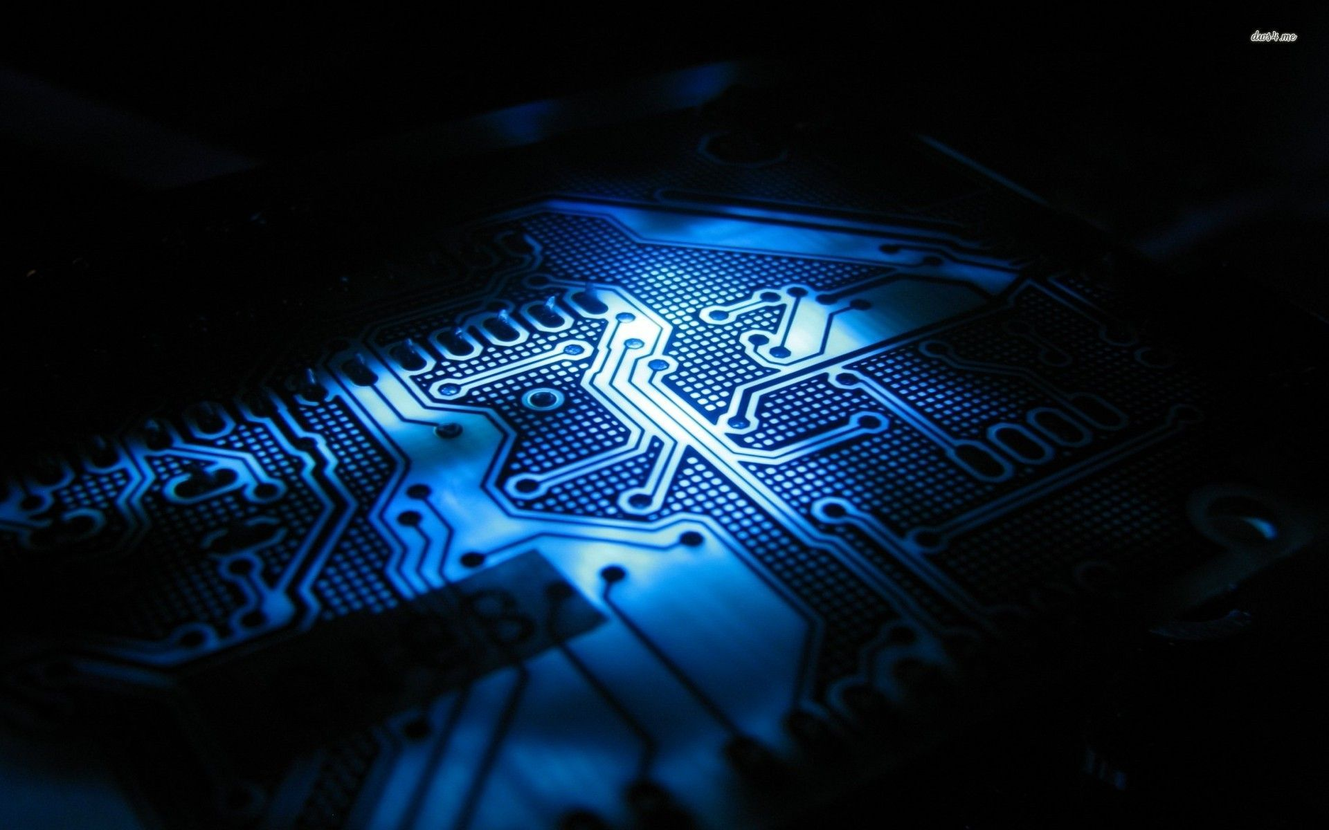 Electronic Circuit Wallpapers (39 Wallpapers) – Adorable Wallpapers