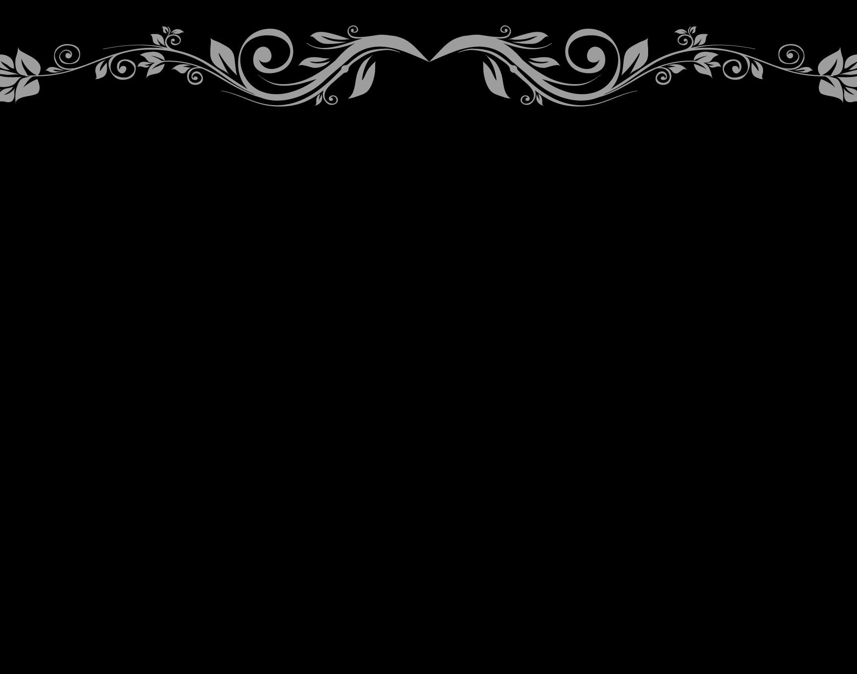 Elegant Black Wallpapers 008
