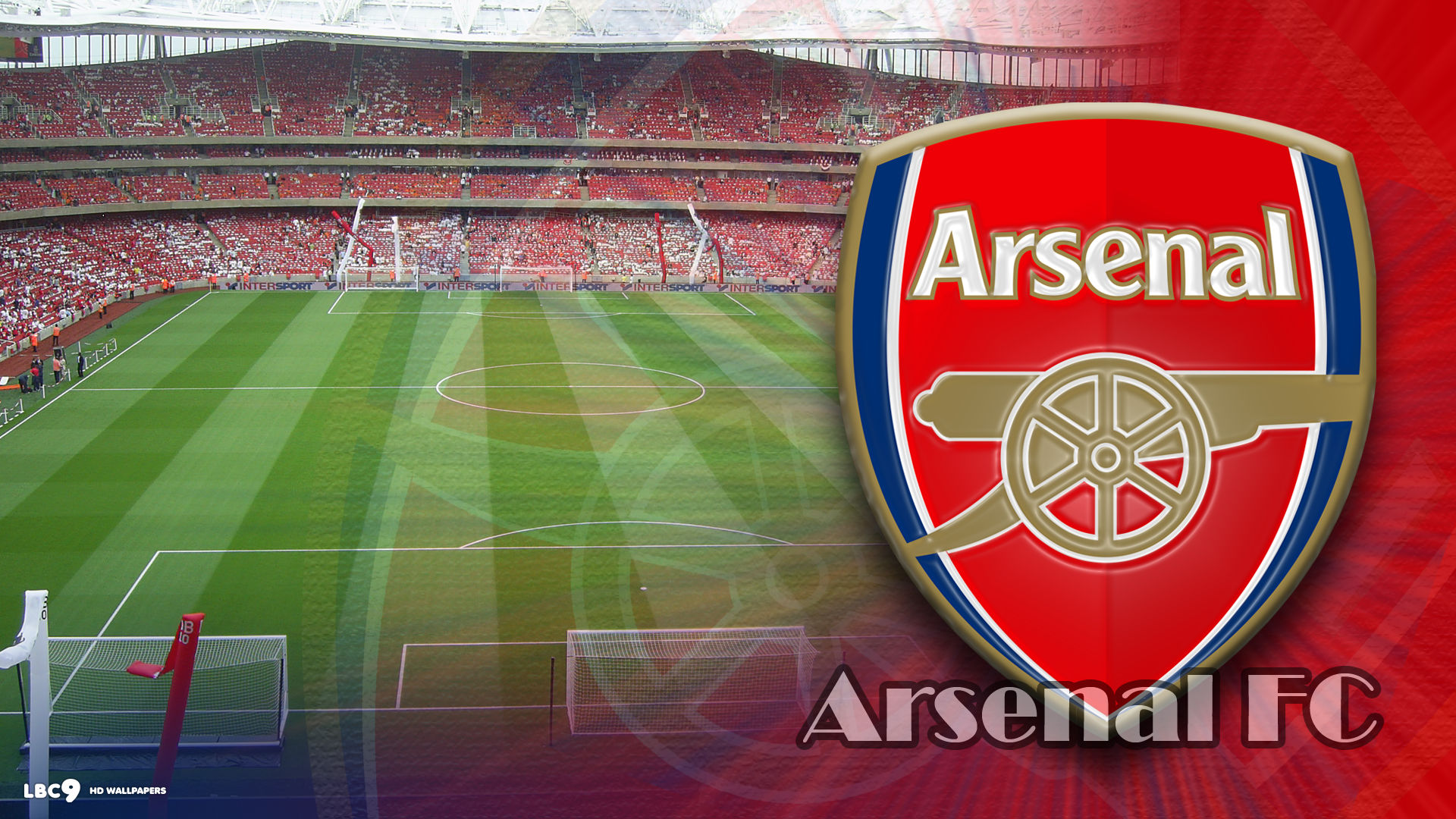 Arsenal Gallery: Emirates Stadium Wallpapers (34 Wallpapers)