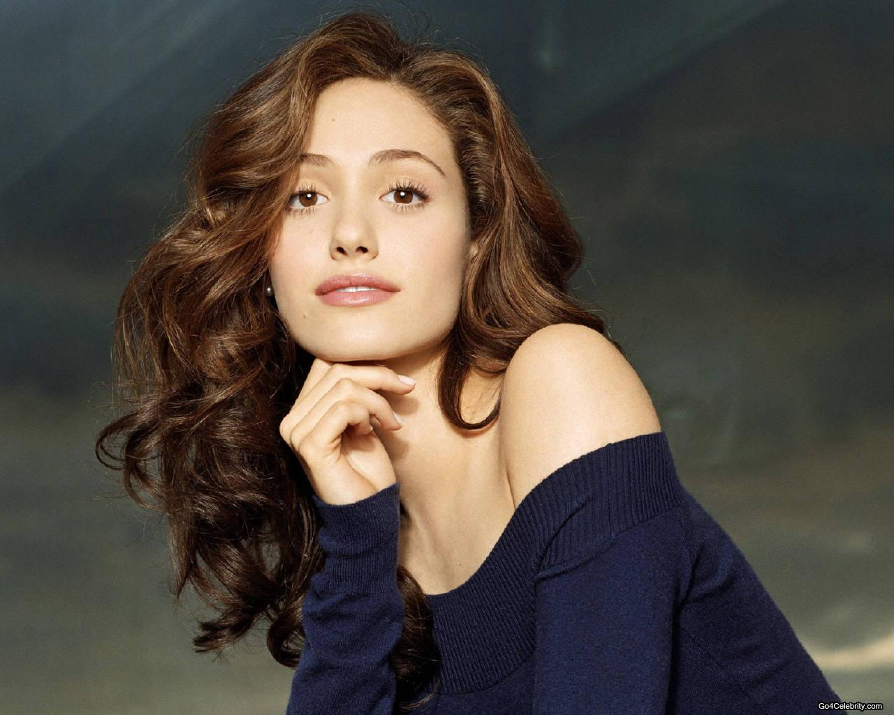 Beautiful Emmy Rossum HD  Download HD Wallpapers Photos 1280x1024