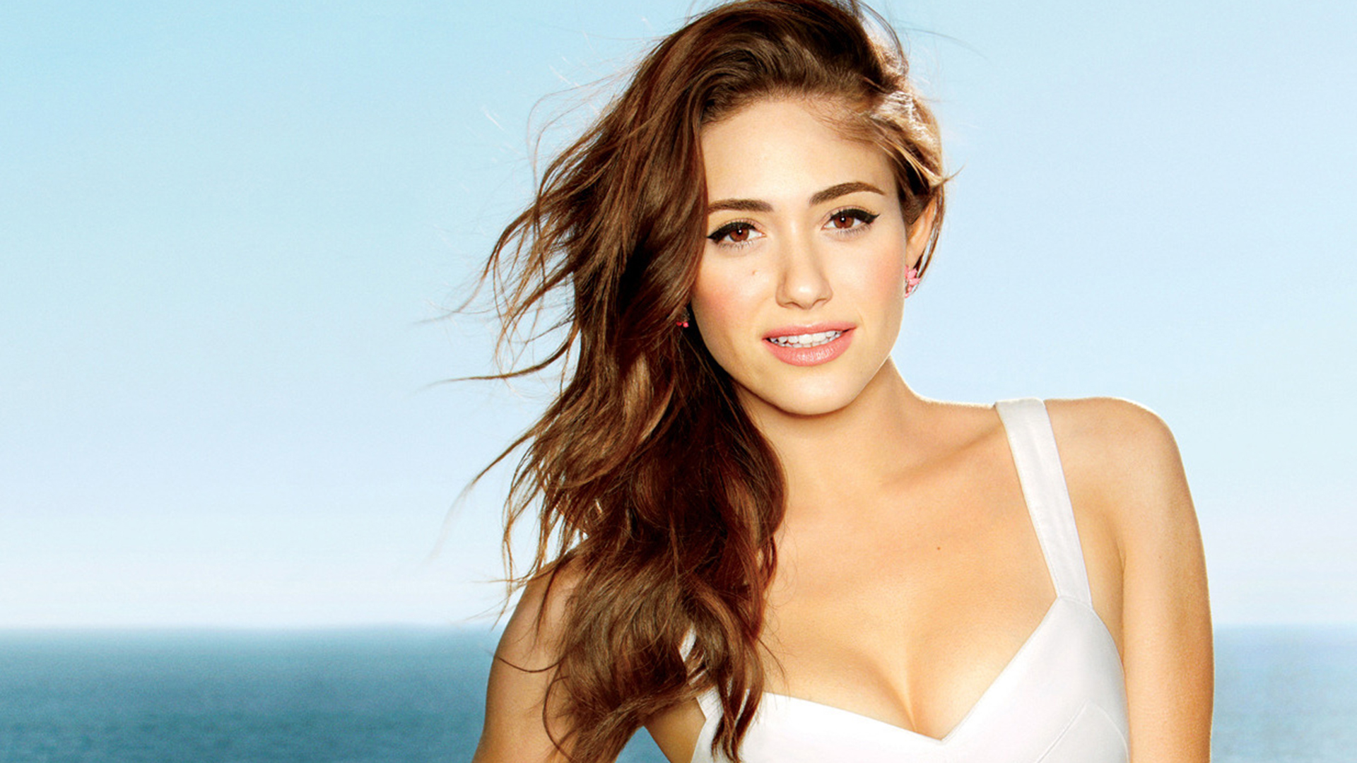 Emmy Rossum Wallpapers (55 Wallpapers) – Adorable Wallpapers Emmy Rossum Wallpaper