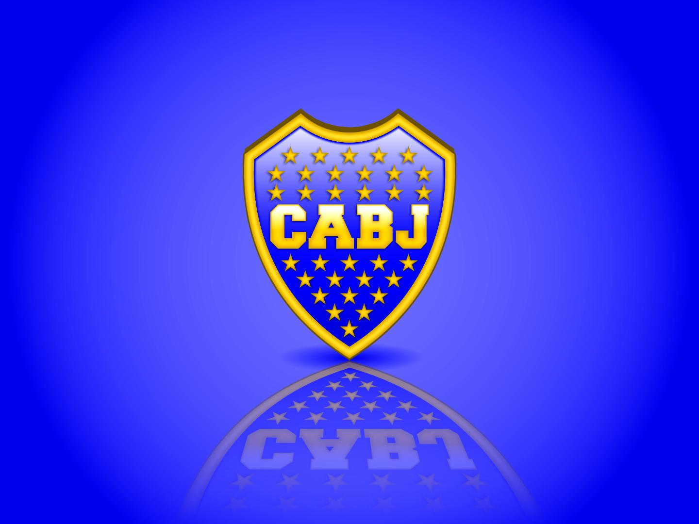 Club Atlético Boca Juniors Wallpapers on