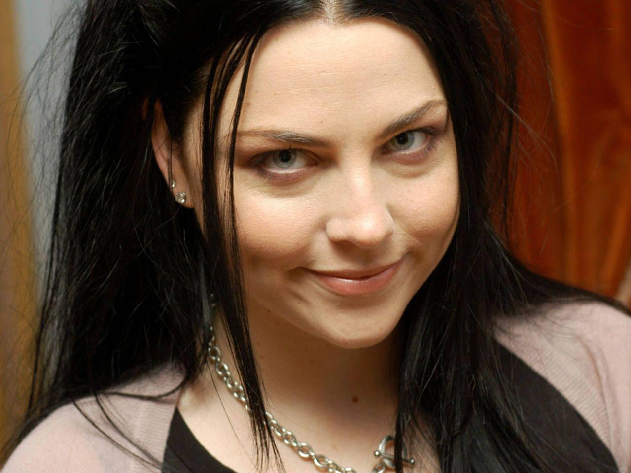 Amy Lee Full HD Wallpapers Wallpaper