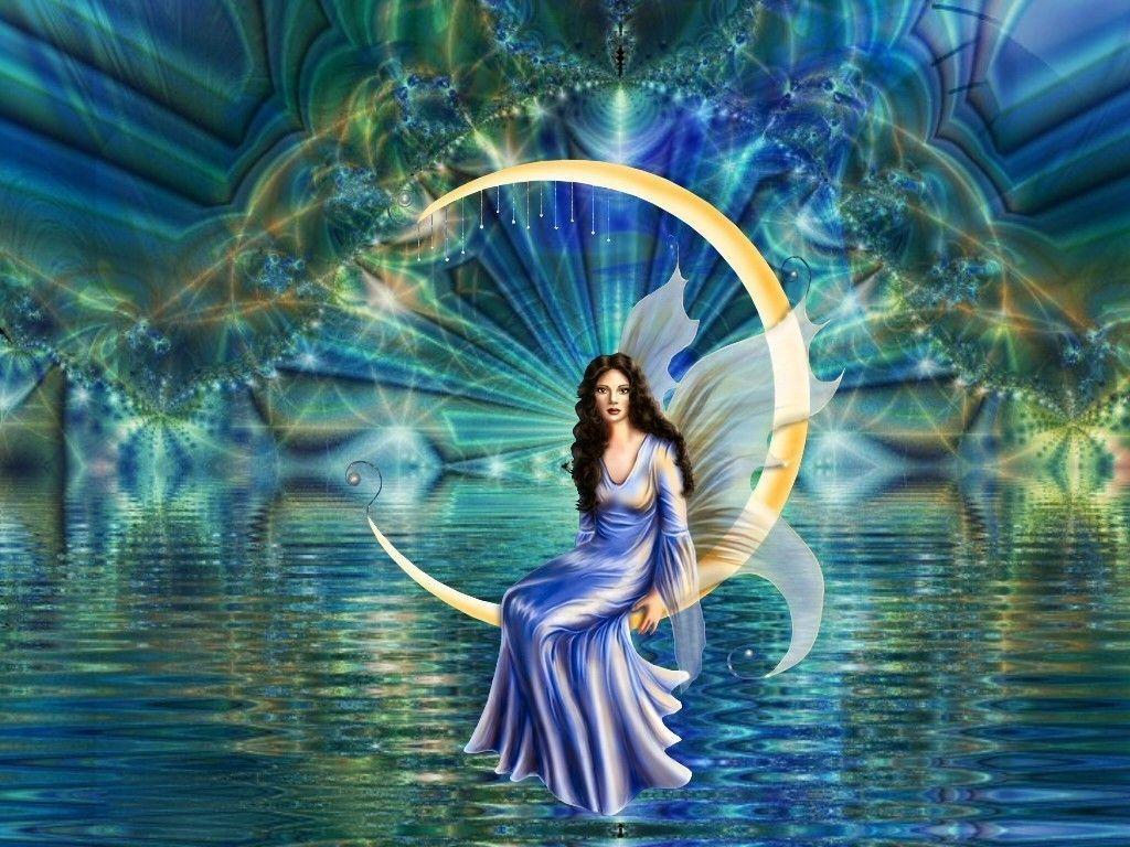 Fantasy Fairy Wallpaper Hd Google Search Fairies Pinterest