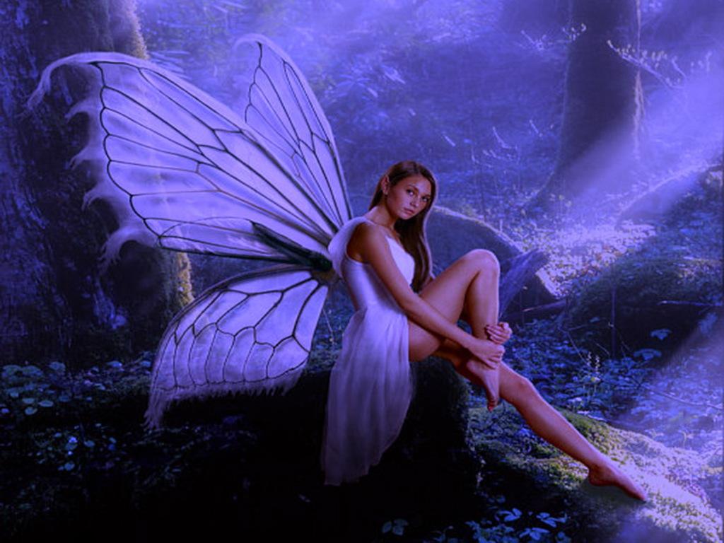 любви фото красивых фей на аву равна энергия падающих