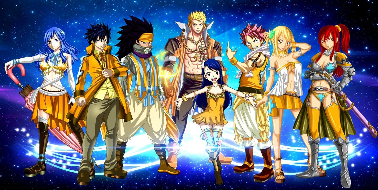 Fairy Tail Wallpaper For Iphone 1600x804