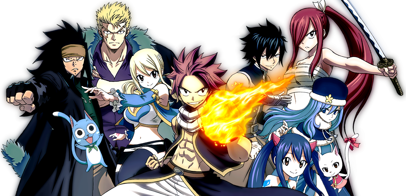 Download Fairy Tail High Definition For Pc Wallpaper  Full HD 1399x678