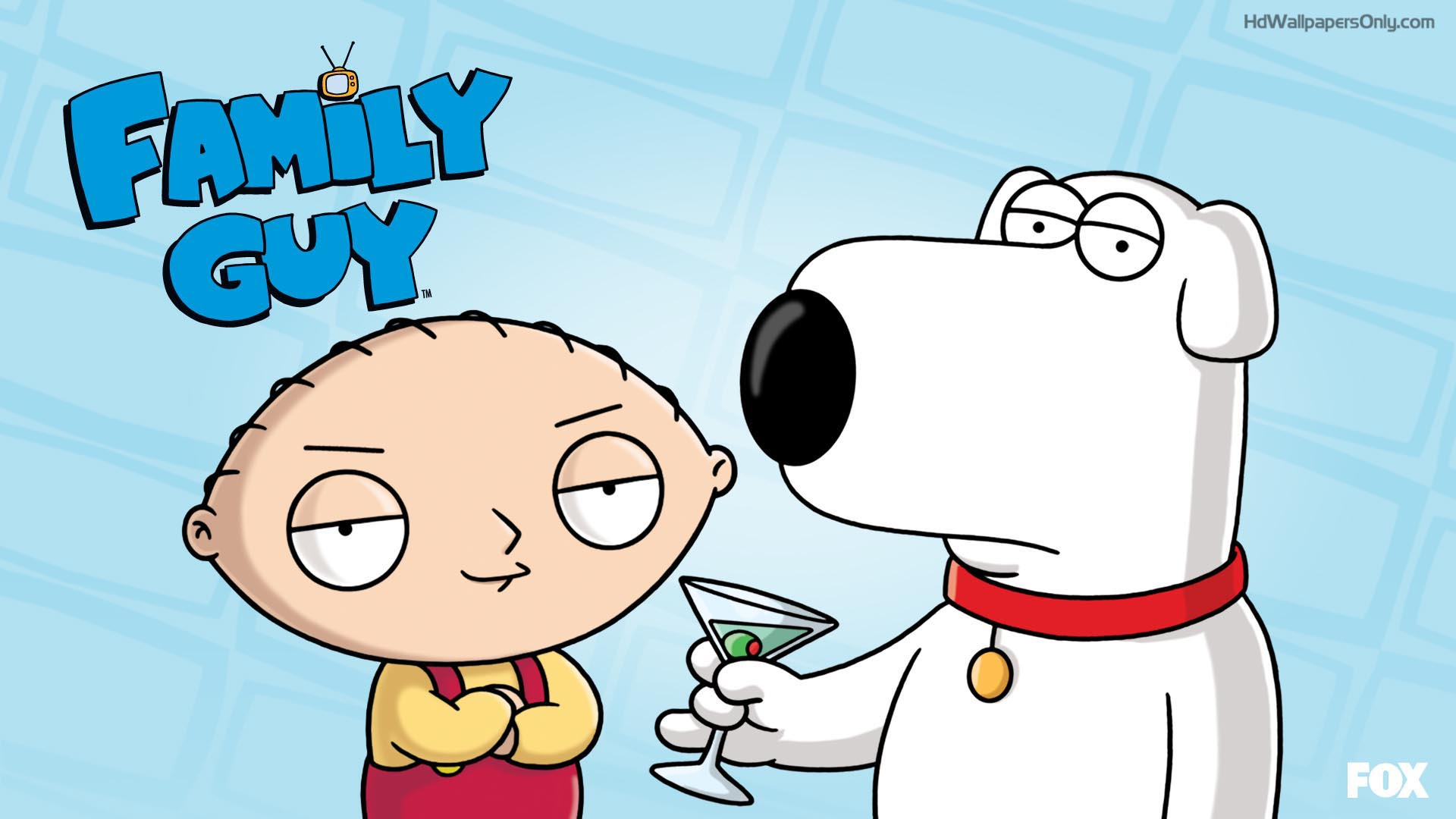 Family Guy Funny Wallpaper Page 1920x1080