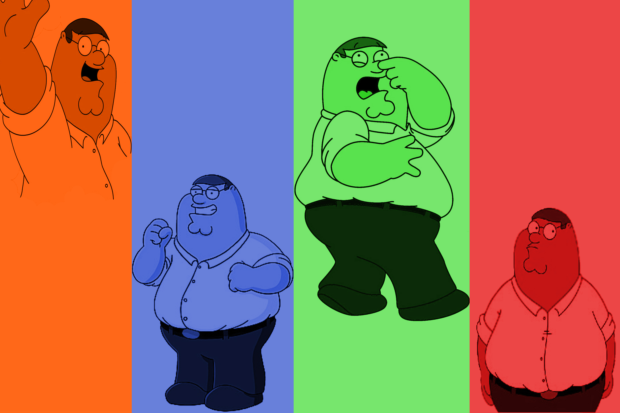 Download Family Guy Wallpaper Download Gallery 2160x1440