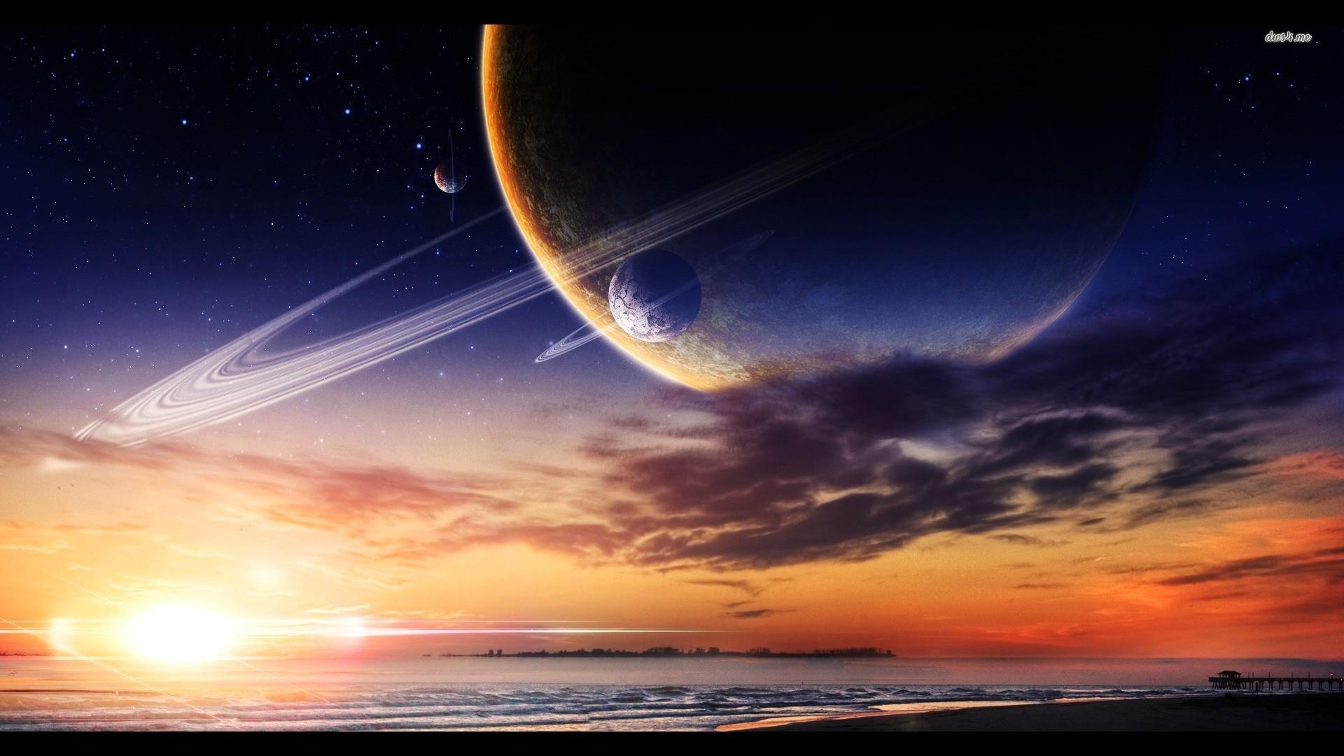 Manipulation cg digital art artistic sci fi science fiction ...