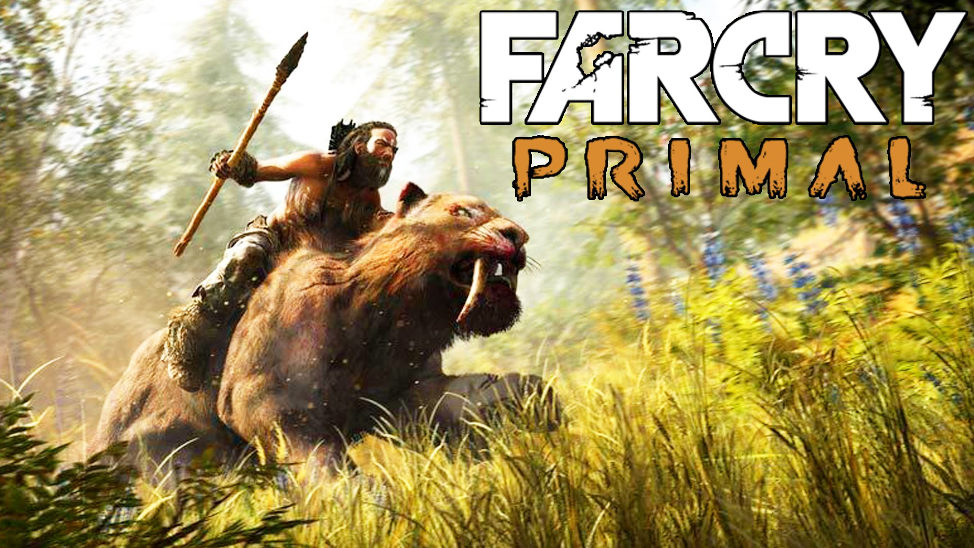 Far Cry Primal  Hd Wallpapers BEE 1920x1080