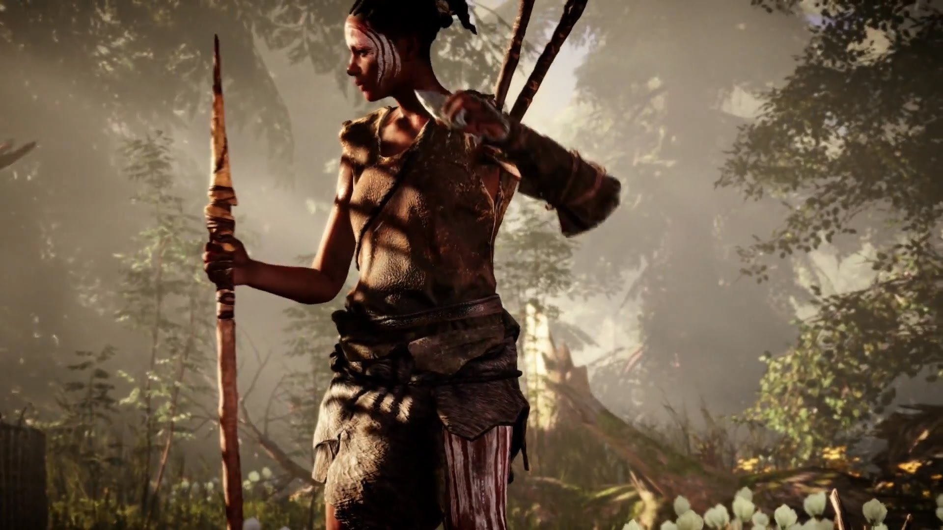 Far Cry Primal Wallaper Archive  Ubisoft Forums 1920x1080