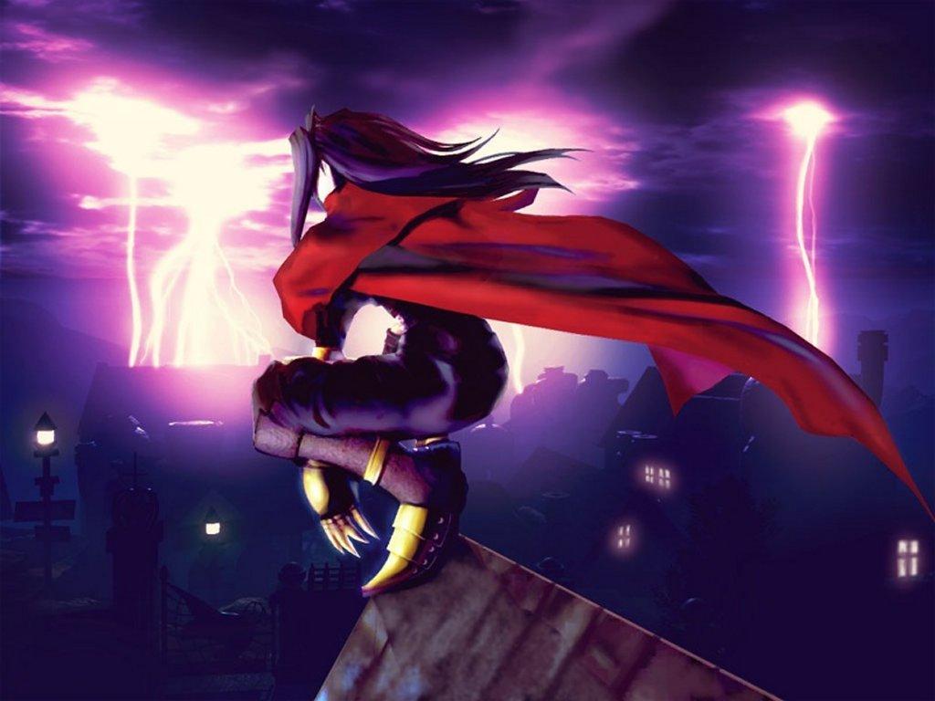 Crisis Core Final Fantasy Vii Wallpaper The Final Fantasy 1024x768