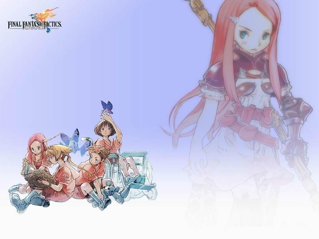 Final Fantasy Tactics Images Tactics Hd Wallpaper And Background