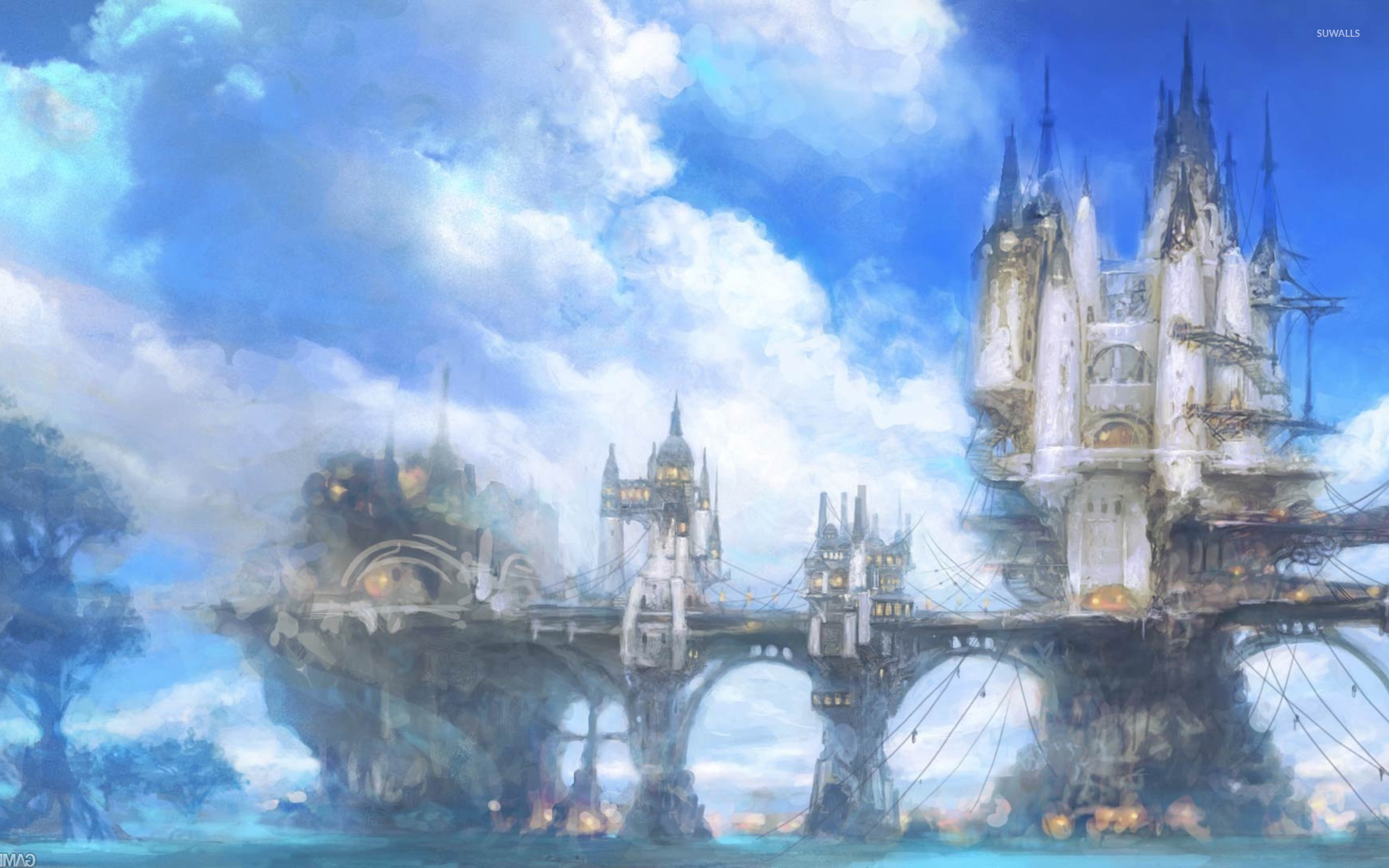 Final Fantasy Xiv Hd Wallpapers X
