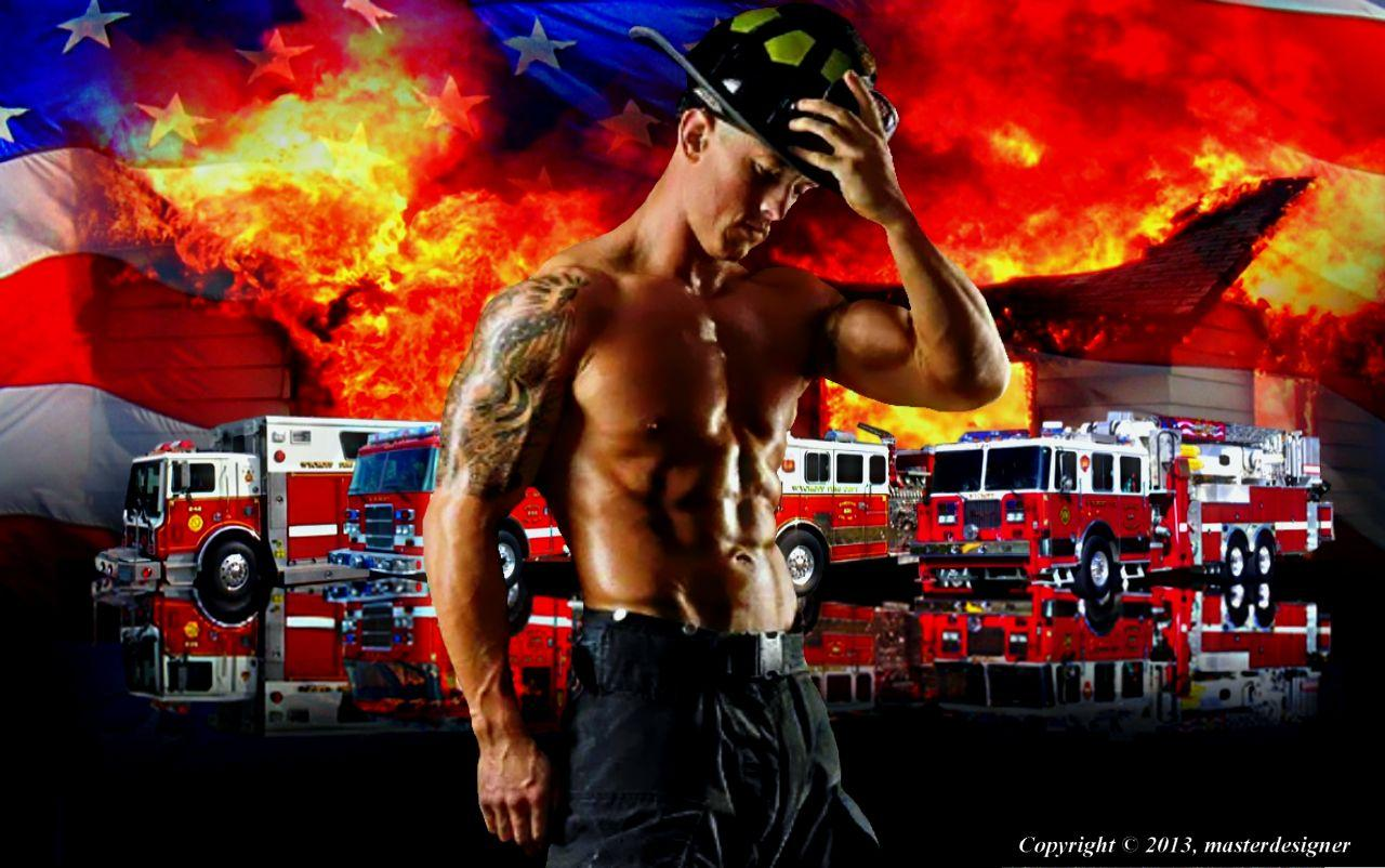 Firefighter Wallpapers For Computer Wallpaper 1280x802