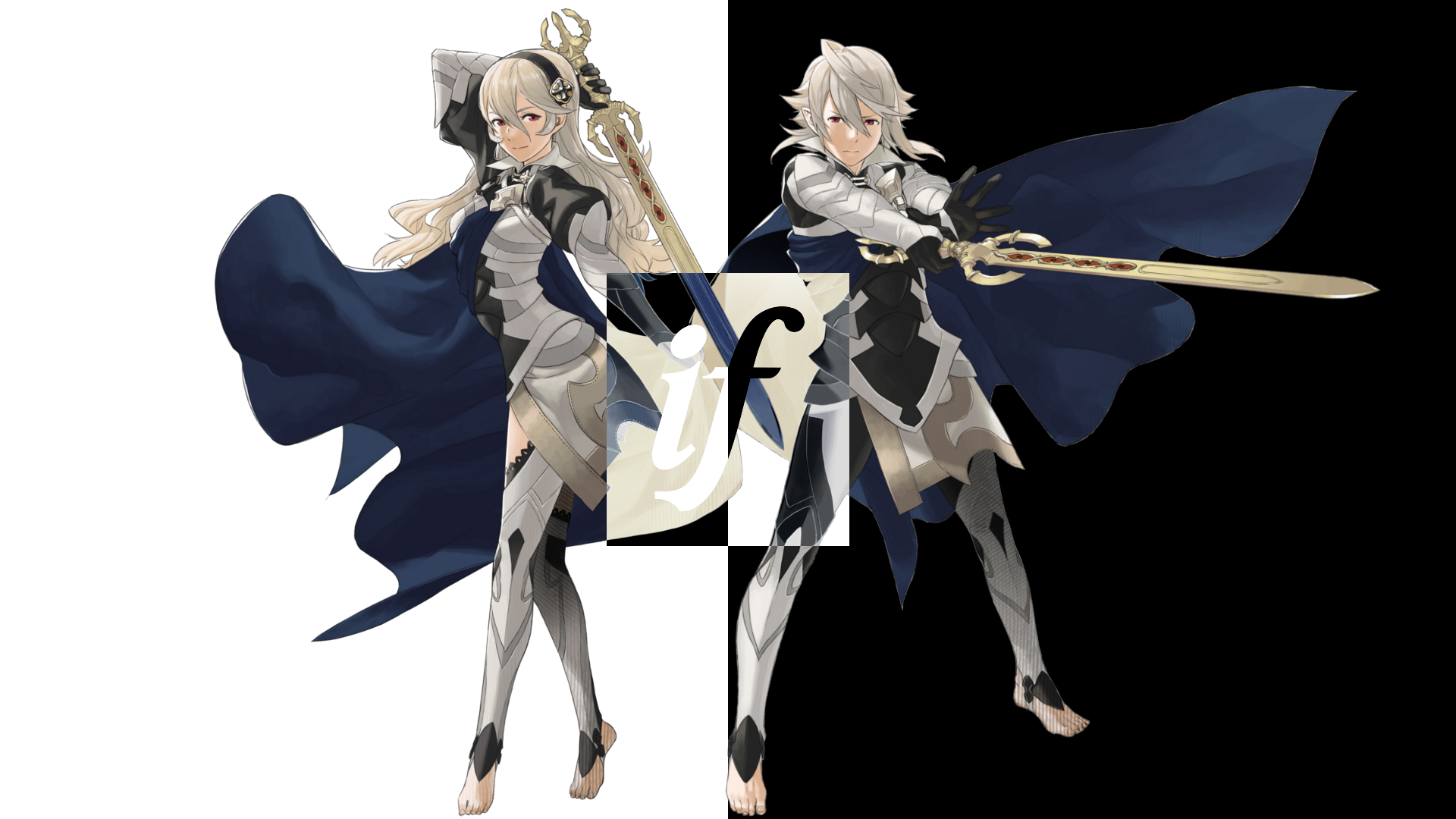 Fire Emblem Fates Hd Wallpapers X