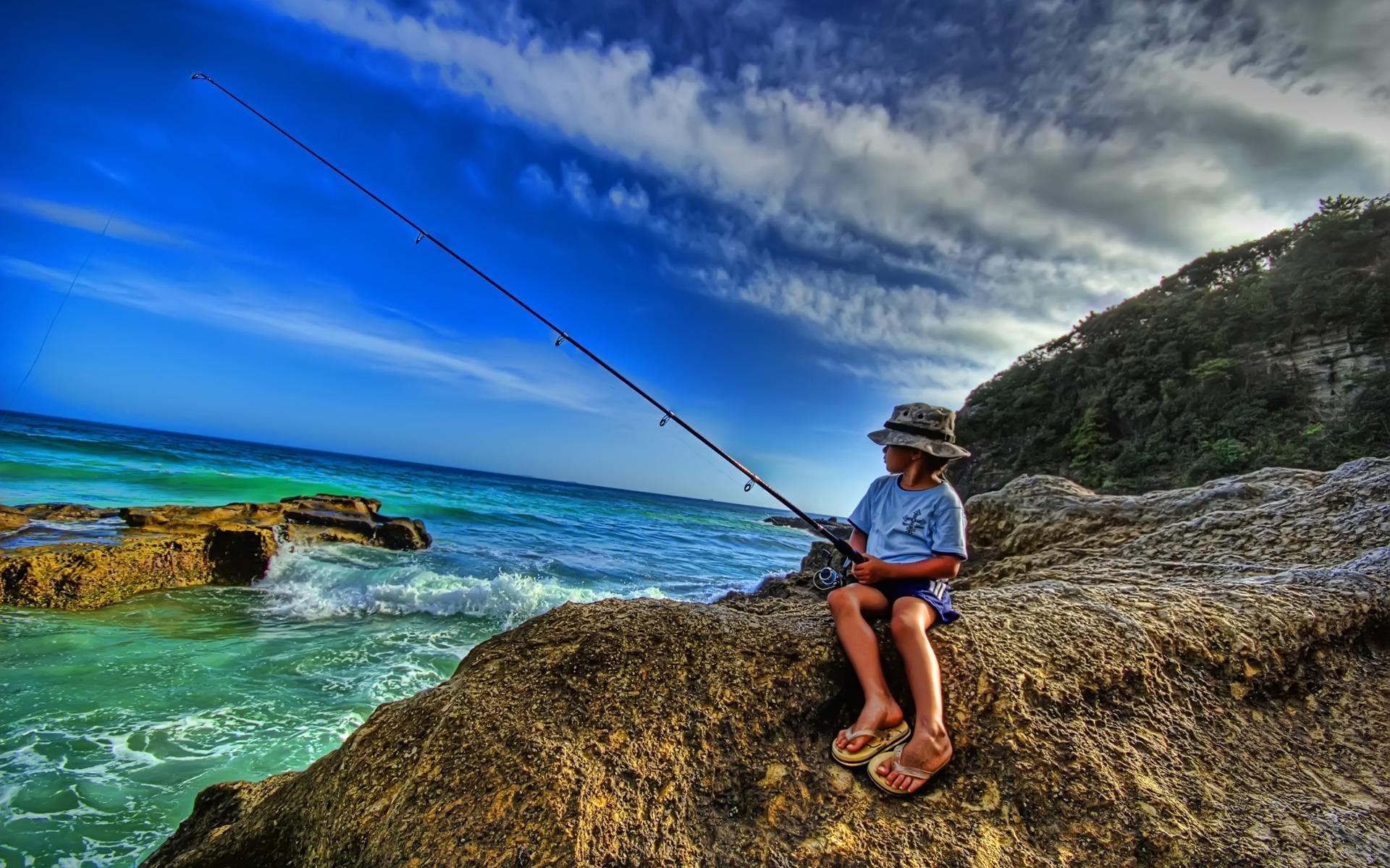 Bass Fishing Wallpapers Hd Png 1920x1200