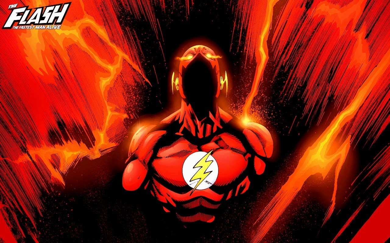 The Flash HD Wallpapers  Free Desktop Images and Photos 1280x800