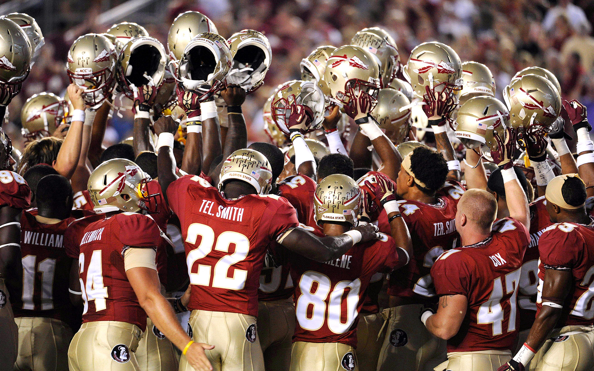 Images About Florida State Seminole Fans On Pinterest Fire 2048x1280
