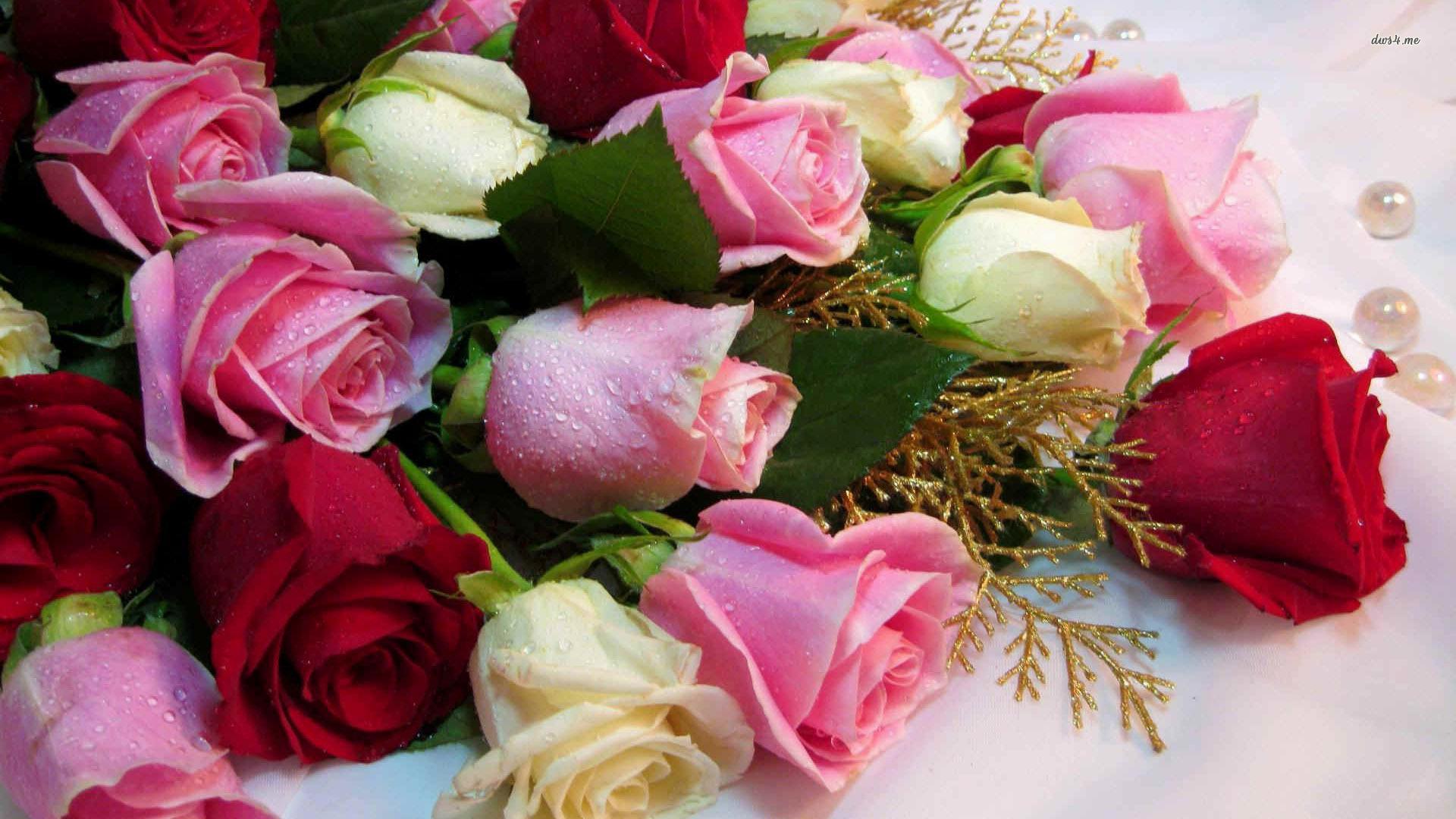 Поздравление розы открытка фото