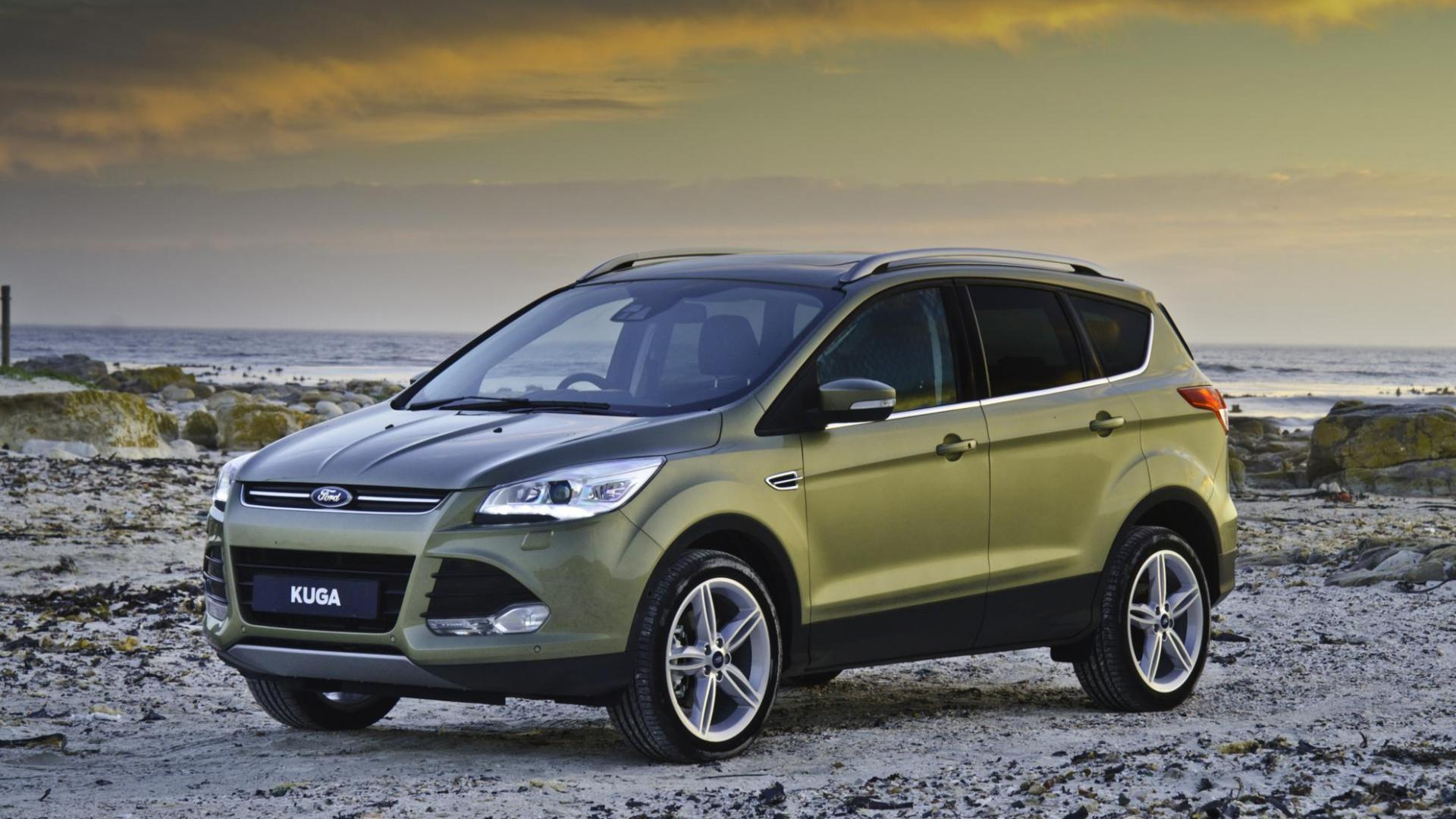 Ford Escape Related Car Wallpapers wallpaper