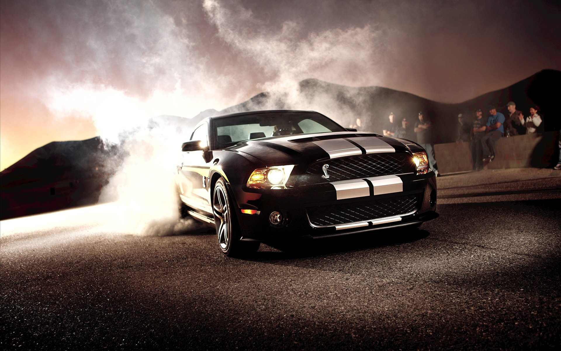 Ford Mustang Wallpaper  Keciwi Mustangs wallpapers Group  1920x1200