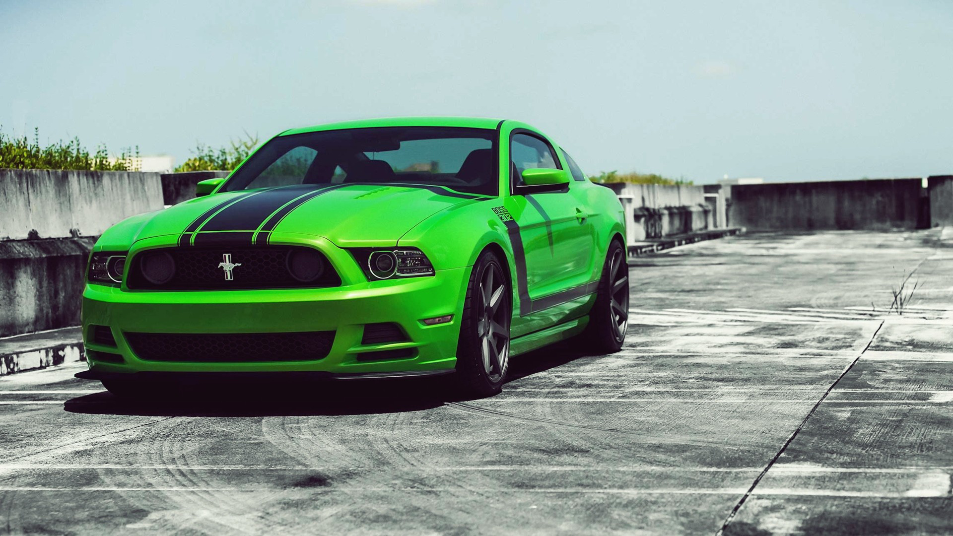 Ford Mustang HD Wallpapers  Backgrounds  Wallpaper  1920x1080