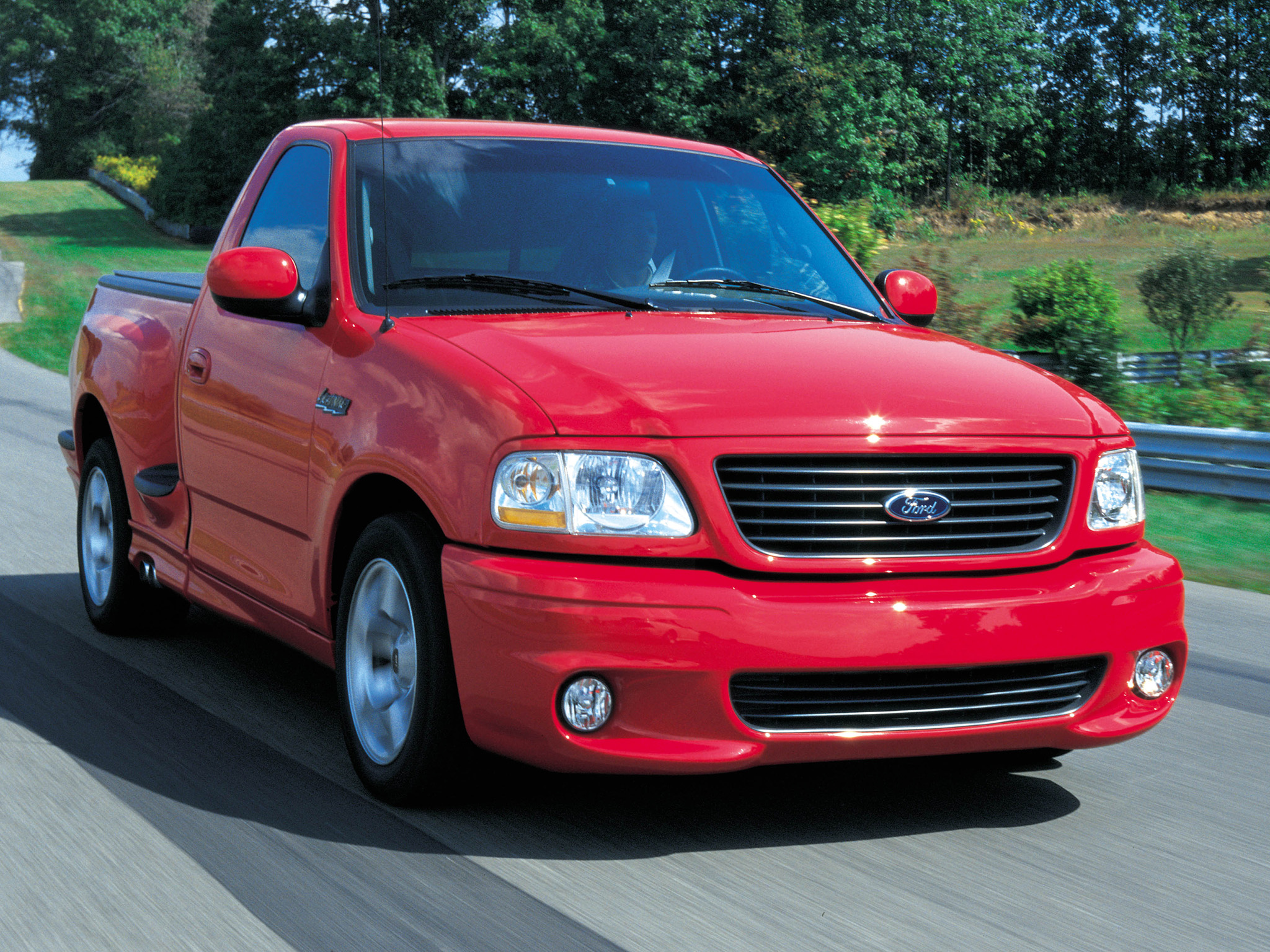 Ford Lightning Wallpaper 44 Wallpapers Adorable Wallpapers
