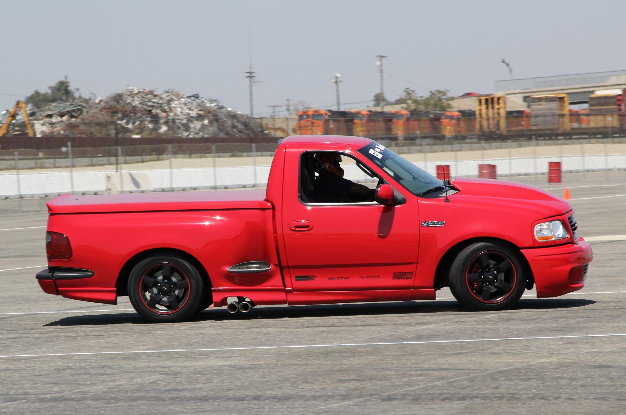Ford lightning wallpap...