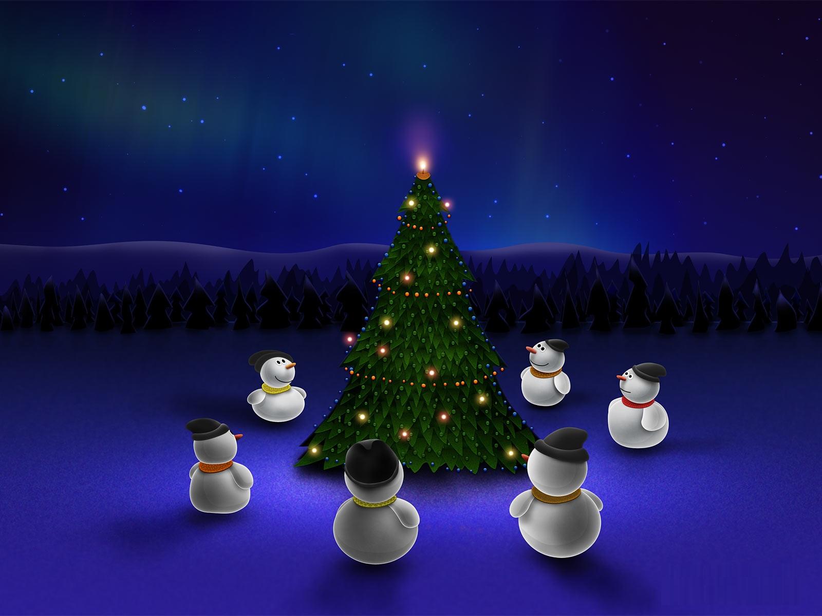 Wallpapers For Desktop Christmas Frozen 1600x1200