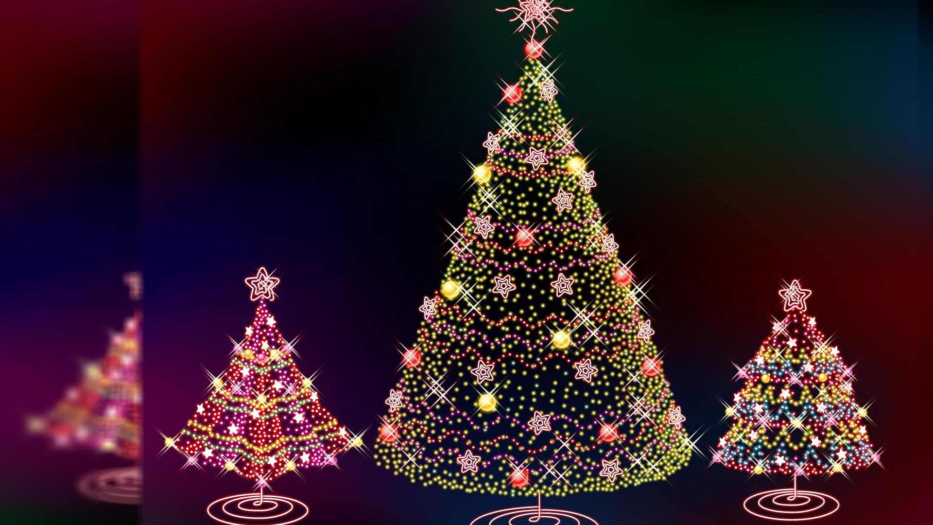 free christmas desktop wallpaper c lyybj 1920x1080 - Christmas Desktop Background