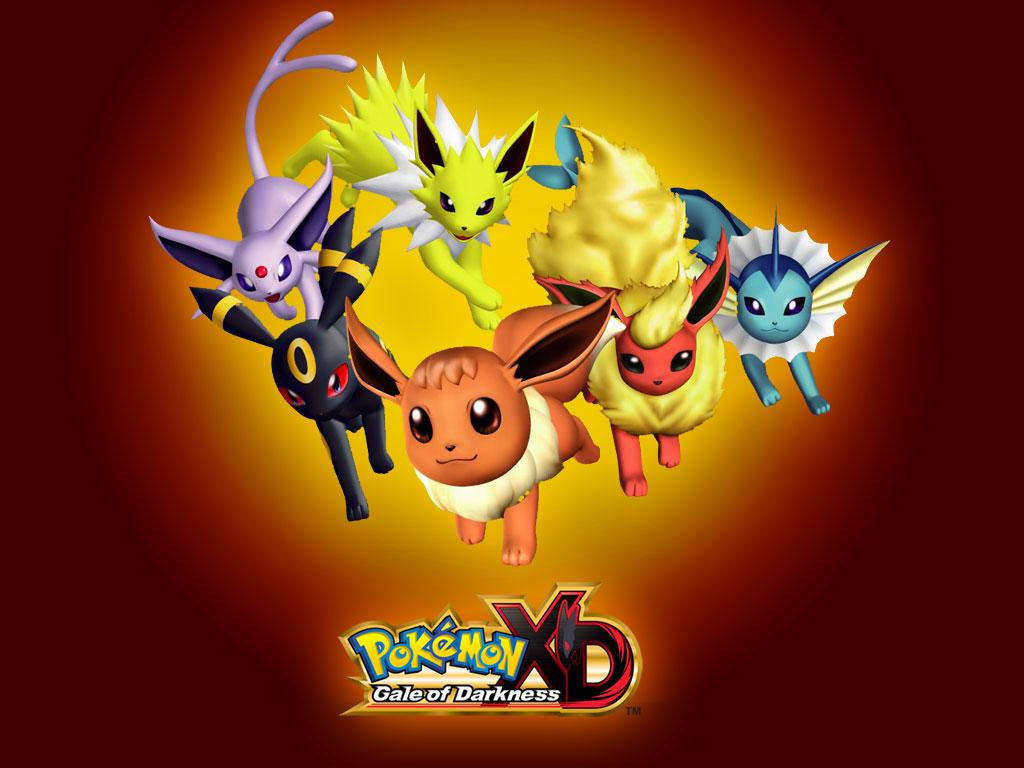 Epic Pokemon Wallpapers Wallpaper 1024x768
