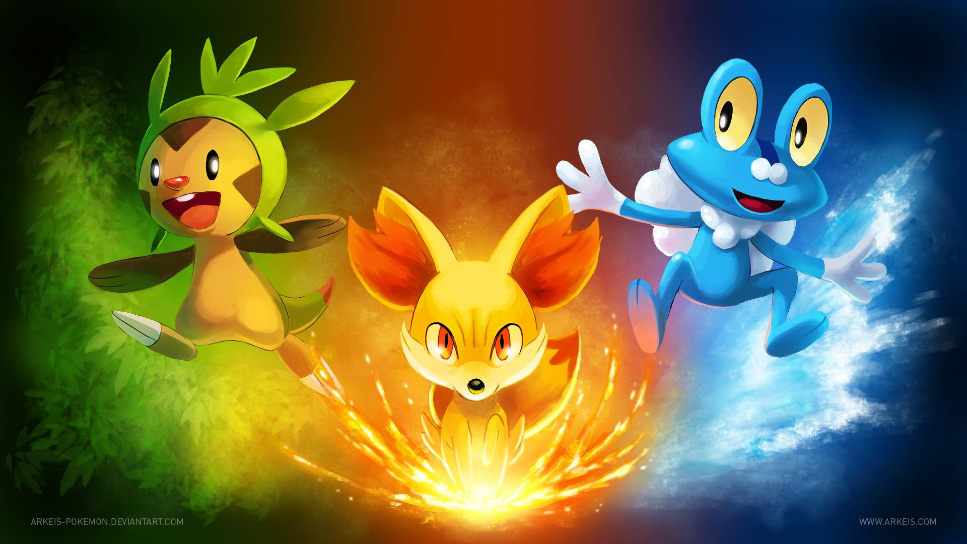 free download pokemon wallpapers 036