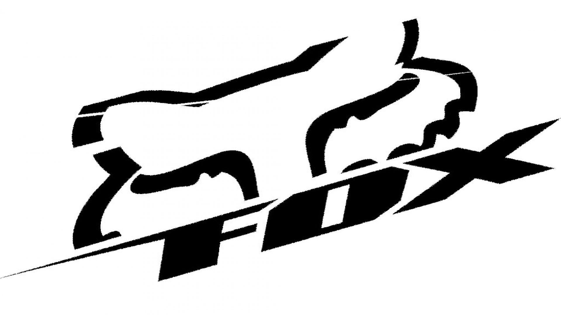Fox Racing Logo Wallpapers Wallpaper 1920x1080
