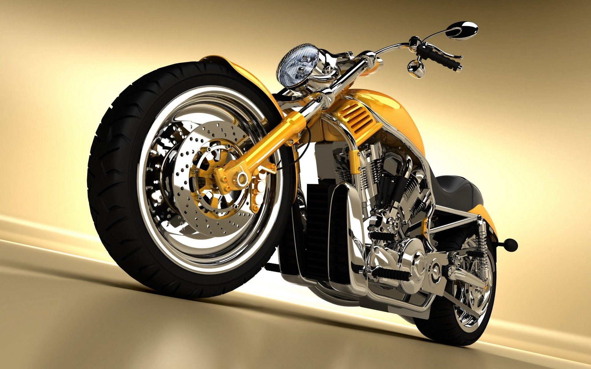 Download Free Harleydavidson Wallpapers For Your Mobile Phone