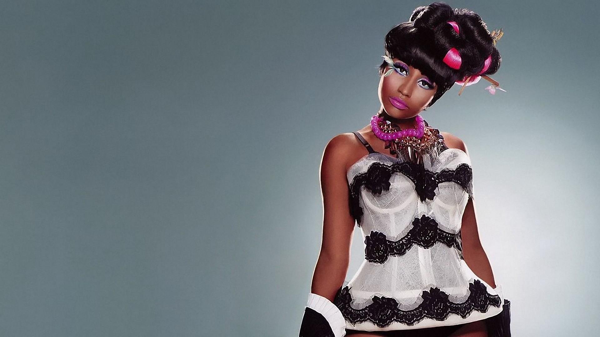 Free Nicki Minaj Wallpapers Download (30 Wallpapers ...