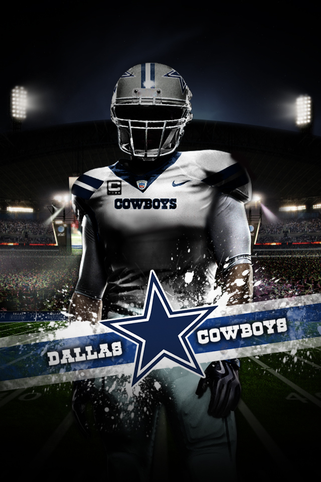 Dallas Cowboys Live Wallpaper Download Dallas Cowboys Live 640x960