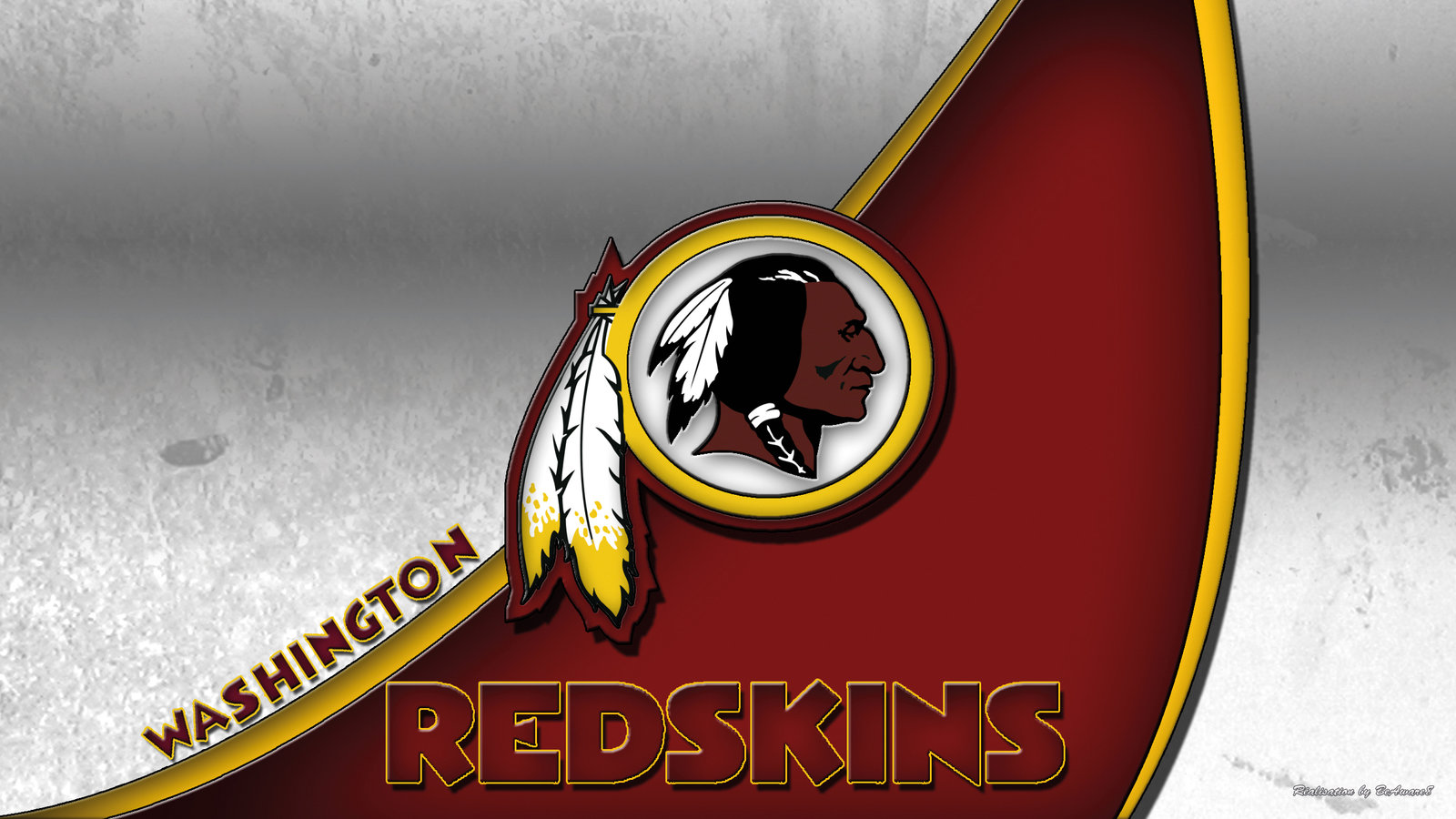 Washington Redskins Wallpaper Widescreen Wallpapers Of 1600x900