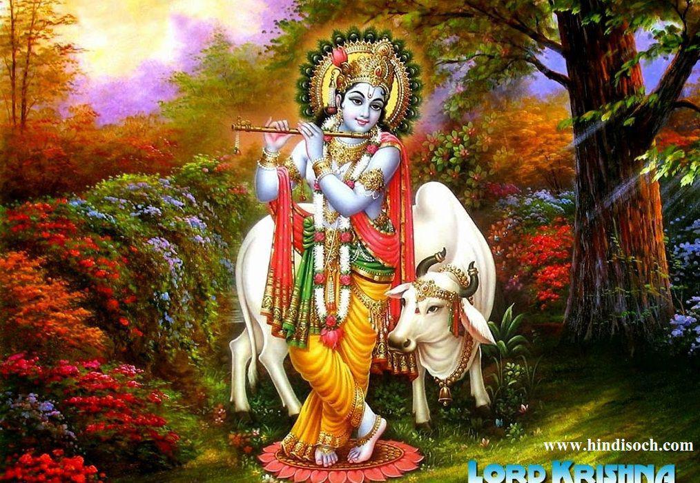 Free wallpapers of Lord Krishna for desktop14
